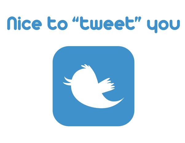 Twitter Followbots