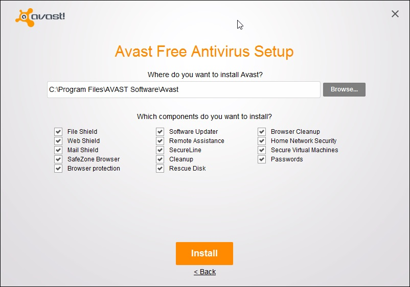 Avast Safezone Browser Download