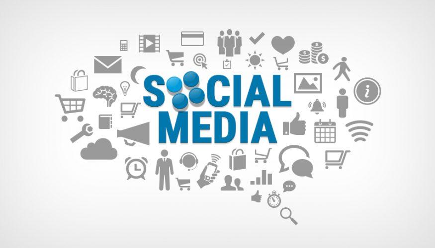 Top 5 photo sharing Social Media Applications