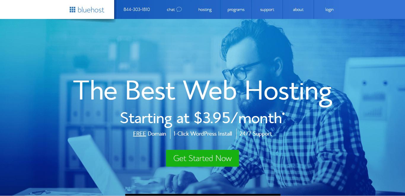 WordPress Hosting Services