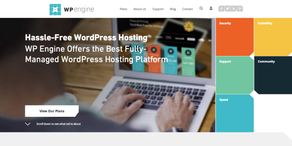Best WordPress Hosting Services
