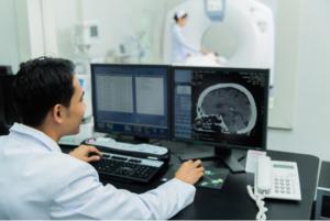 radiology personal statement