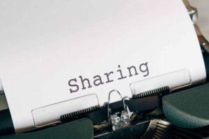 Simplify-Sharing