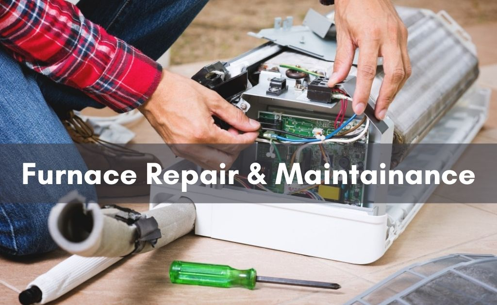 Read more about the article Furnace Repair: Find Ways To Save Money