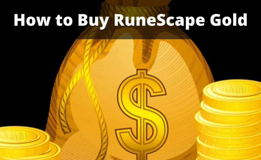 Buy RuneScape Gold