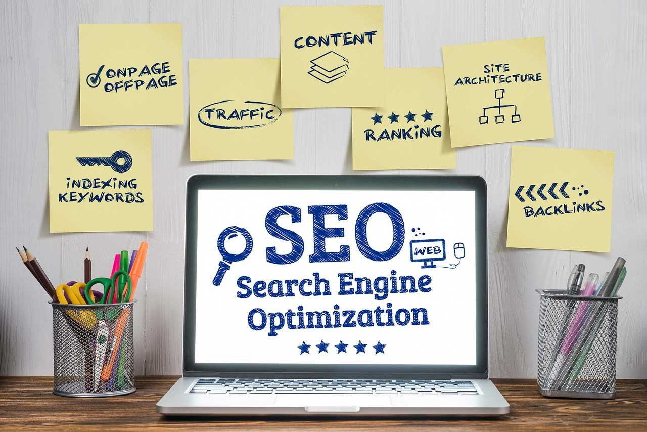 Top SEO Digital Marketing Trends of 2021