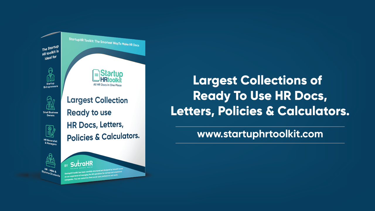 Largest Collection of Ready to Use HR Documents