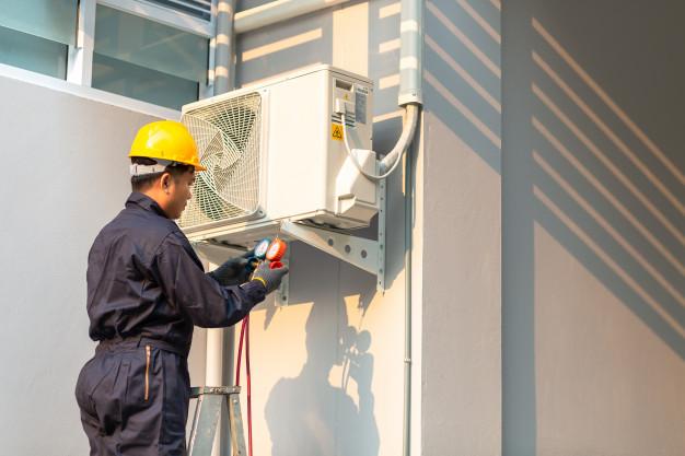 HVAC Maintenance in Dubai