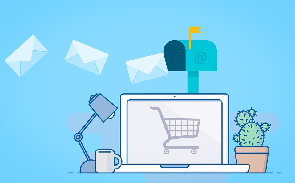 How to Create an Ecommerce Website in 5 Easy Steps