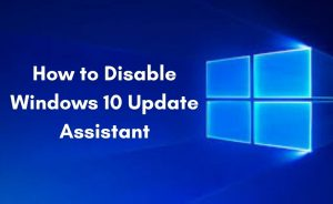 Read more about the article Methods To Disable Windows 10 Update Automatic Feature